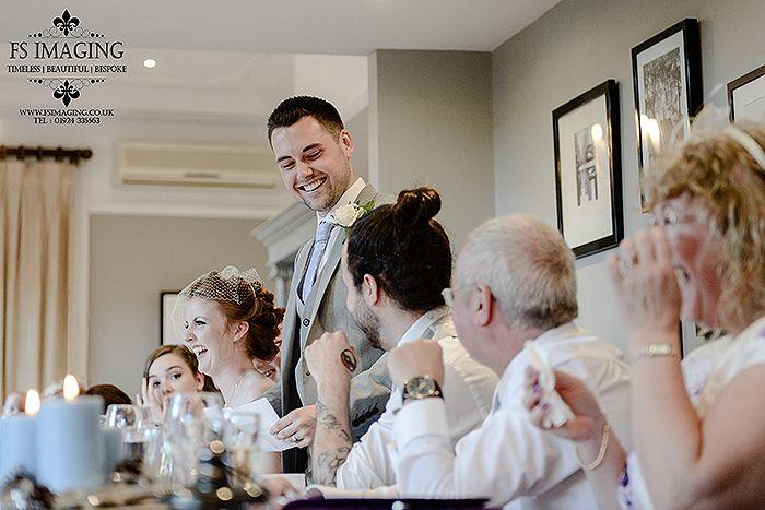 FS Imaging : The Woodlands Hotel Leeds Wedding Photography