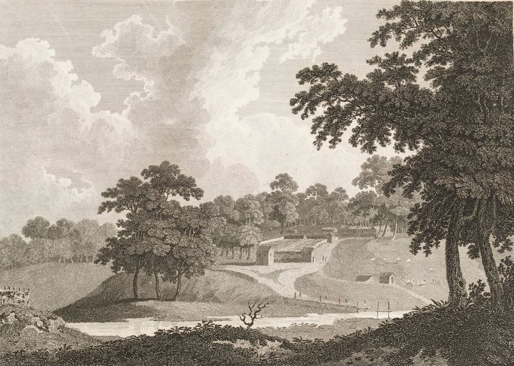 View at Rose Hill 1792 (New South Wales)