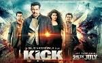 Movie Review : KICK Kick is a 2014 Hindi action, thriller,comedy film, directed and produced by Sajid Nadiadwala under ...