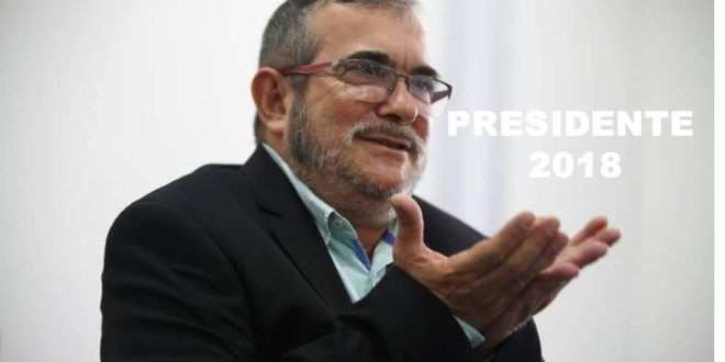 ¡INSOLITO! Alias TIMOCHENKO afirma que será presidente de Colombia de cualquier manera [VIDEO]