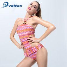 Рекомендуем!  Brand Вальтос Монокини сексуальный европейских и американских брендов элегантный пляж цельный купальный костюм