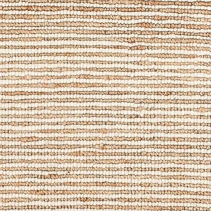 Twiggy Jute & Wool Rug - Natural / 2' X 3' In 2019