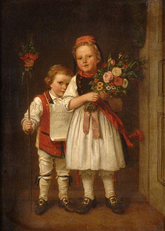 C J Lasch Wir gratulieren zum Geburtstag - יום הולדת – ויקיפדיה