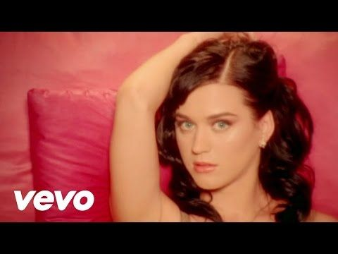 Music video by Katy Perry performing I Kissed A Girl. (C) 2008 Capitol Records, LLC