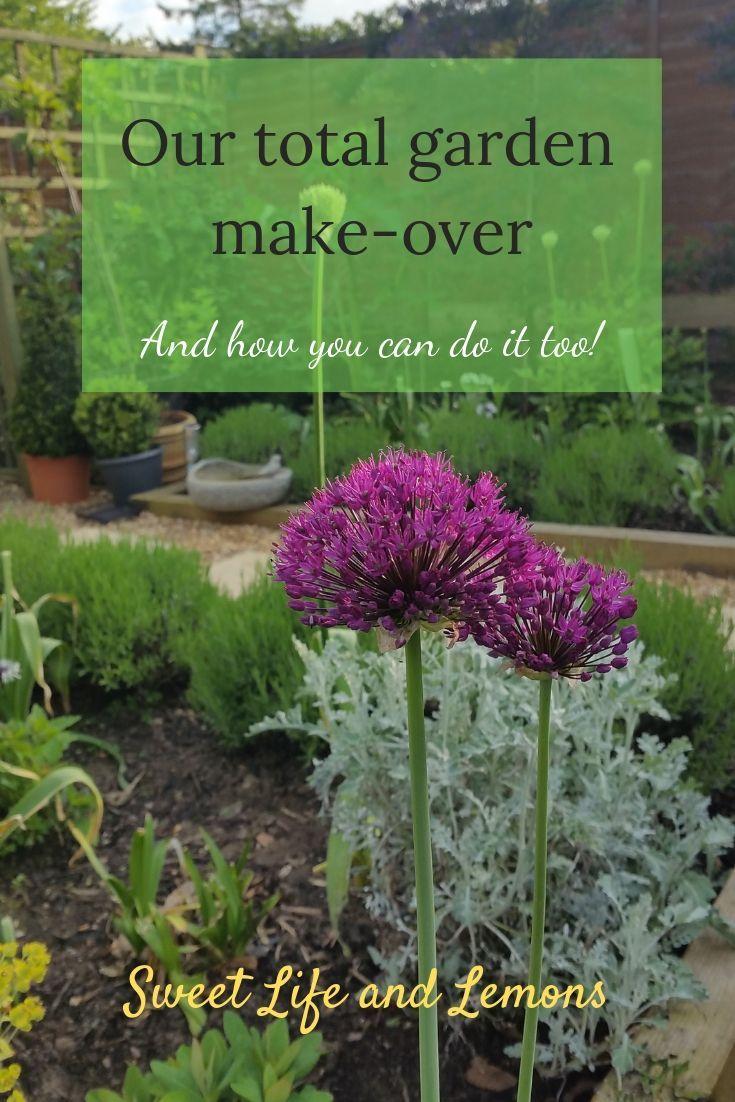 Making A Garden Part 2 Gardening For Beginners Garden Guide