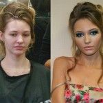 Vadim Andreev - Before and after