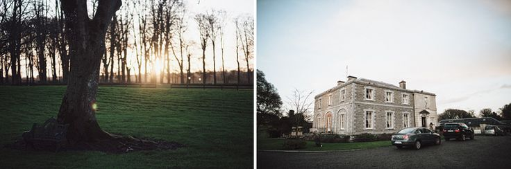 Tankardstown House winter wedding - tankardstown.ie - irish wedding photographer - Dublin photographers  0075