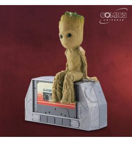 Guardians of the Galaxy reproduktor Groot www.comicsunvierse.sk #groot #guardiansofthegalaxy