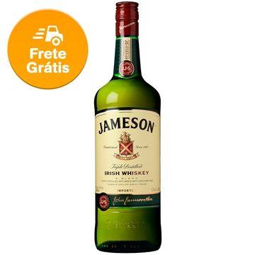 [bebendoMOB] Whisky Irlandês Standard 1 Litro 9711 à vista e Frete Grátis