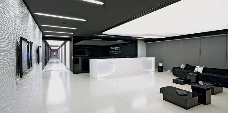 Athens Beverly Hills | A multidisciplinary centre specialised in plastic surgery and dermatology, located in Glyfada, #Athens #Greece | Designed by Andriana Skiadopoulou and Yiannis Kravaris | see more @ ek-mag.com | #art #architecture #design #interior_design #modern #contemporary #black #white #clinic #office #furniture #luxury #sofa #armchair #ek_magazine