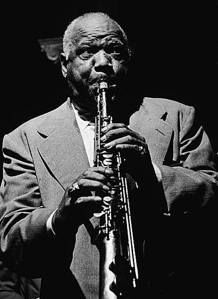10 Famous Jazz Saxophonists: Sidney Bechet