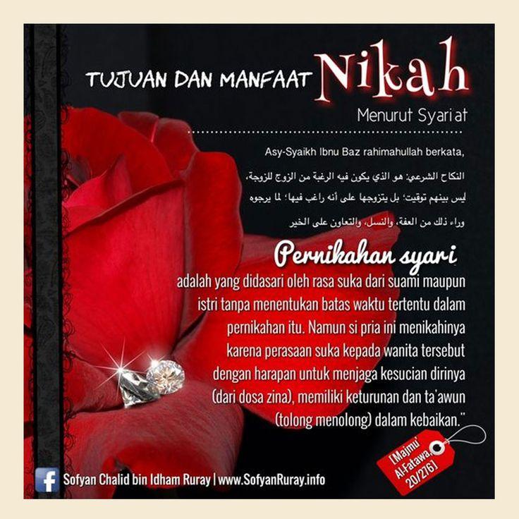 http://nasihatsahabat.com #nasihatsahabat #mutiarasunnah #motivasiIslami #petuahulama #hadist #hadits #nasihatulama #fatwaulama #akhlak #akhlaq #sunnah  #aqidah #akidah #salafiyah #Muslimah #adabIslami #DakwahSalaf # #ManhajSalaf #Alhaq #Kajiansalaf  #dakwahsunnah #Islam #ahlussunnah  #sunnah #tauhid #dakwahtauhid #alquran #kajiansunnah #Tujuan #Manfaat #Nikah #Pernikahan #perkawinan #MenurutSyariat #Zina #sukasamasuka #tidakadapaksaan