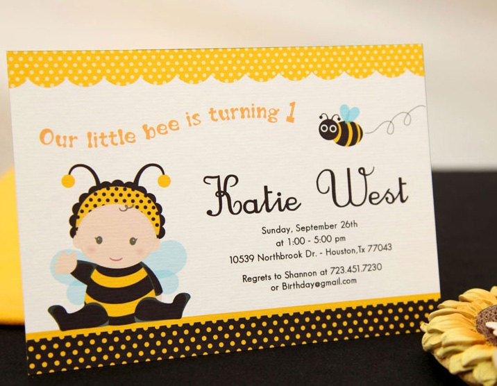 42 Best Little Bee Party Ideas Images On Pinterest