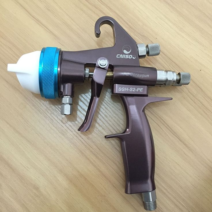 359.00$  Buy now - http://ali0sm.worldwells.pw/go.php?t=32578140888 - SAT1202 compressed air gun chrome plating chemicals silver chrome plate paint furniture gun 359.00$