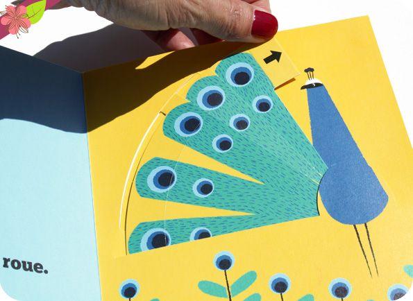 Tu fais quoi ? Texte et illustrations de Olivia Cosneau Ingénierie papier de Bernard Duisit Publié en 2016 par les éditions Hélium