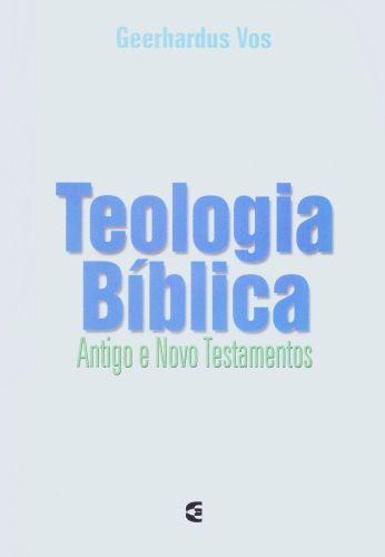 Teologia Biblica do Antigo e Novo e Novo Testamento ~ Geerhardus Vos [https://www.youtube.com/watch?v=Wh7hBZ_-r3I&feature=share]  [http://www.editoraculturacrista.com.br/loja/livro/teologia-biblica-1475] [http://pt.scribd.com/doc/219963460/Teologia-Biblica-Do-Antigo-e-Novo-e-Novo-Testamento-Geerhardus-Vos#scribd] [https://www.facebook.com/notes/projeto-veredas-antigas/1tgpva-biblioteca-reformada-%C3%ADndice-do-painel-07-/368083510051246] * Indicação: Rev. Daniel Hyde