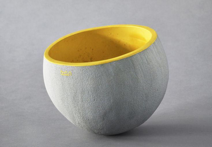 Aperçu de l'univers BOBUN,mobilier et objets en béton | Bobun Design - Laurene Hombek