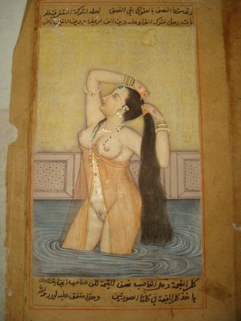 Nudes 17th Century, Posters and Prints at Artcom