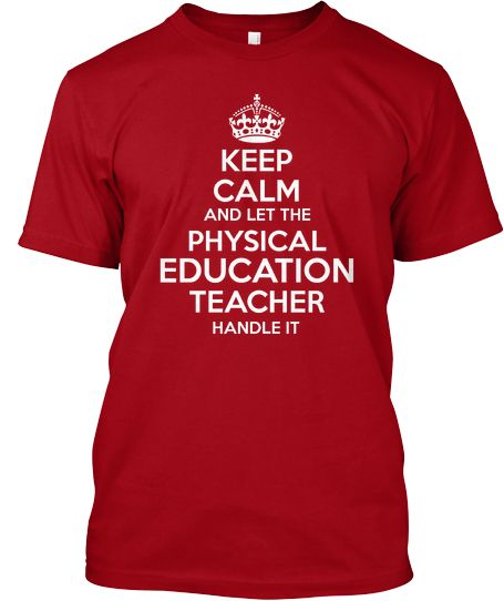 127 best pe physical education t shirts and apparel 4 sale for T shirt design for education