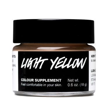 Light Yellow image