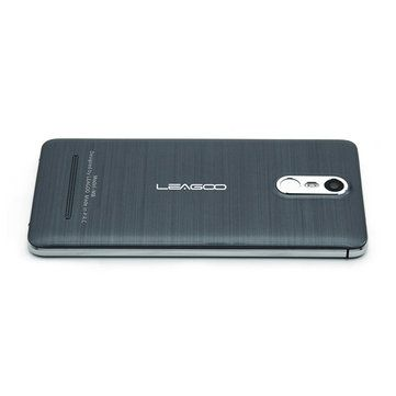 Leagoo M8 5.7'' Corning Gorilla Glass 4 Fingerprint 2GB RAM 16GB ROM MT6580A Quad-Core 3G Smartphone Sale - Banggood.com