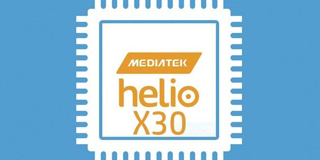 MediaTek Helio X30, características del nuevo procesador - http://j.mp/2a2k4j3 - #HelioX30, #MediaTek, #Noticias, #Procesador, #Qualcomm, #Tecnología