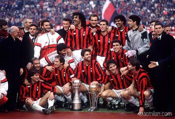 Milan intercontinental cup
