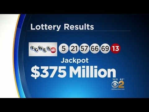 Tonight's Powerball Numbers Are In - http://LIFEWAYSVILLAGE.COM/lottery-lotto/tonights-powerball-numbers-are-in/