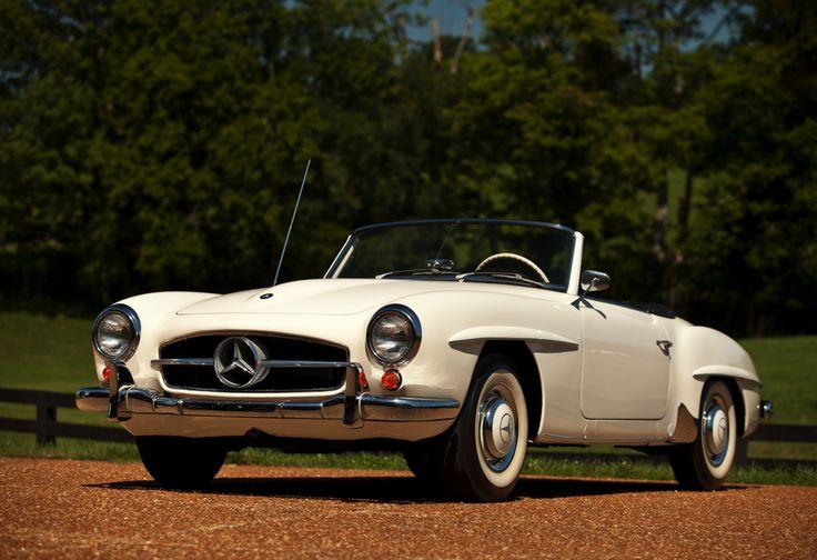 Cream.: Mercedesbenz 190Sl, Joplin Tornados, Classic Cars, Sheryl Crows, 1959 Mercedesbenz, 1959 Mercedes Benz, Vintage Mercedesbenz, 190 Sl, 1959 190Sl