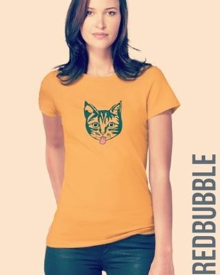..  a stamp of excellence.....le Mollycat couture! @redbubble  #tee #tshirt #cats #katter #instacool #redbubble #fashion #coolcat #cutest #catsofig #catsofinstagram #instalikes #cat #catseyes #meow #catlover #cat #style #biggreenmollycat #couture #lechat #instacat #cute #catsagram #kissa #kitty #pussycat #猫 #katzen #petcat #mollycatfinland