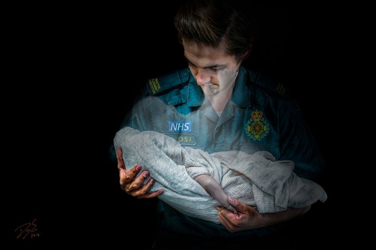 *** WARNING - GRAPHIC CONTENT ***  I often hear from fellow Paramedics of the terrible calls they've had involving children. I guess I hear from so many because calls involving children are the ones that affect us the most.  For those of you who are not involved in this field image seeing an infant after it has been murdered by its father, just to punish its mother. Or a boy who has been decapitated because he tried to defend his sister who was raped then had her throat cut. I'm not trying…