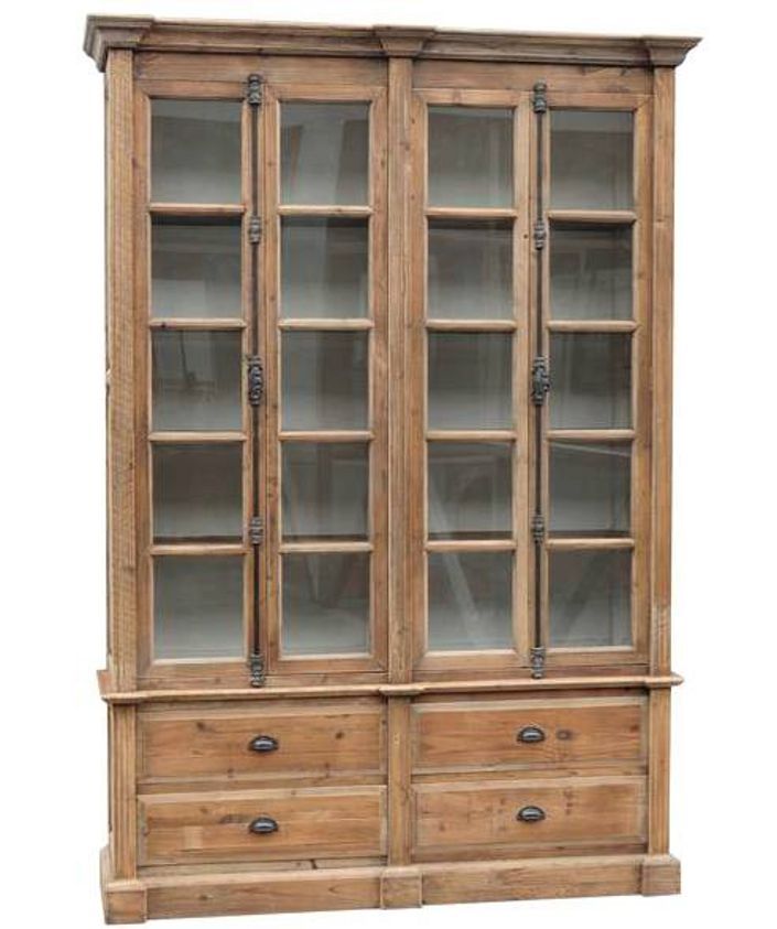 Manor Bookcase. See: http://www.vintage-etc.com/product/manor-bookcase/ for more info!