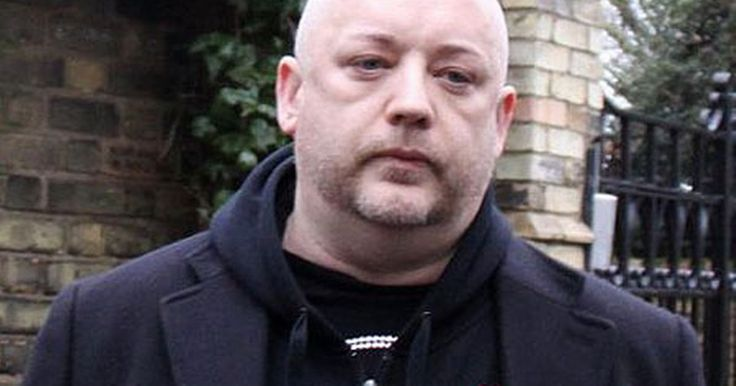 Cell mate tells of blind panic when he told Boy George: 'You're gay and a celebrity - the other prisoners will come after you.'