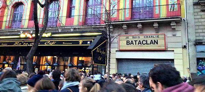 Paris: La sala Bataclan abre sus puertas el 12 de noviembre con un concierto de Sting – AB Magazine