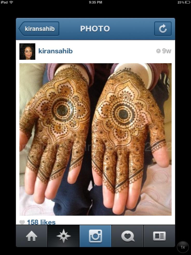 Henna Tattoo Vancouver : Best henna inspirations images on pinterest hennas