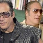 "Andrew Dice Clay: ""I'm a sexual animal"""