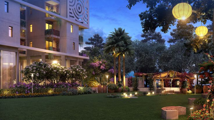 Ratan Pearls project located at Greater Noida West.