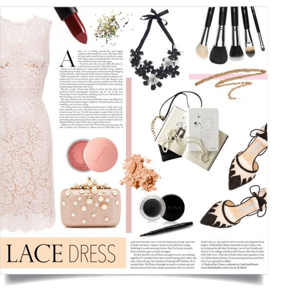 A fashion look from October 2015 featuring Dolce&Gabbana dresses, Bionda Castana pumps and Elie Saab clutches. Browse and shop related looks.