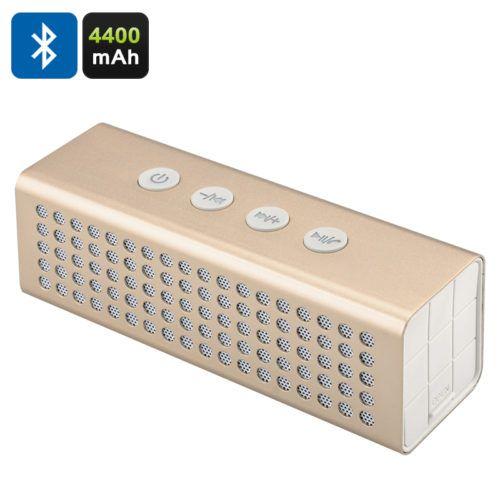 20 Watt Bluetooth Speaker 1