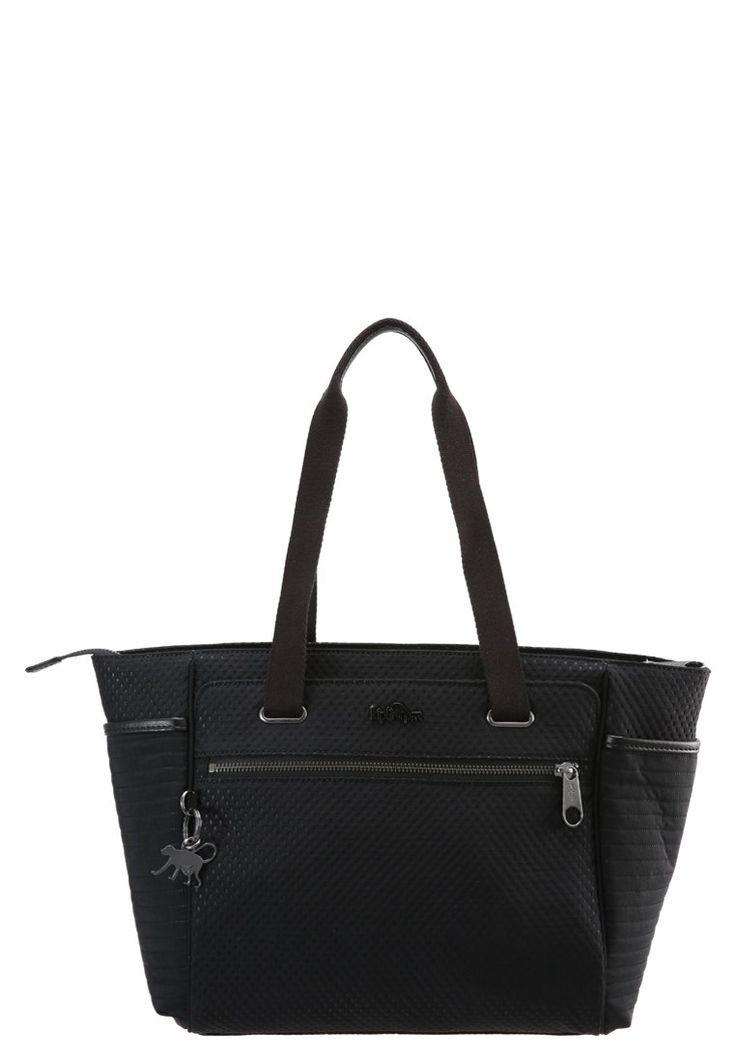 Kipling ORINTHIA Handtasche craft black Accessoires bei Zalando.de | Accessoires jetzt versandkostenfrei bei Zalando.de bestellen!