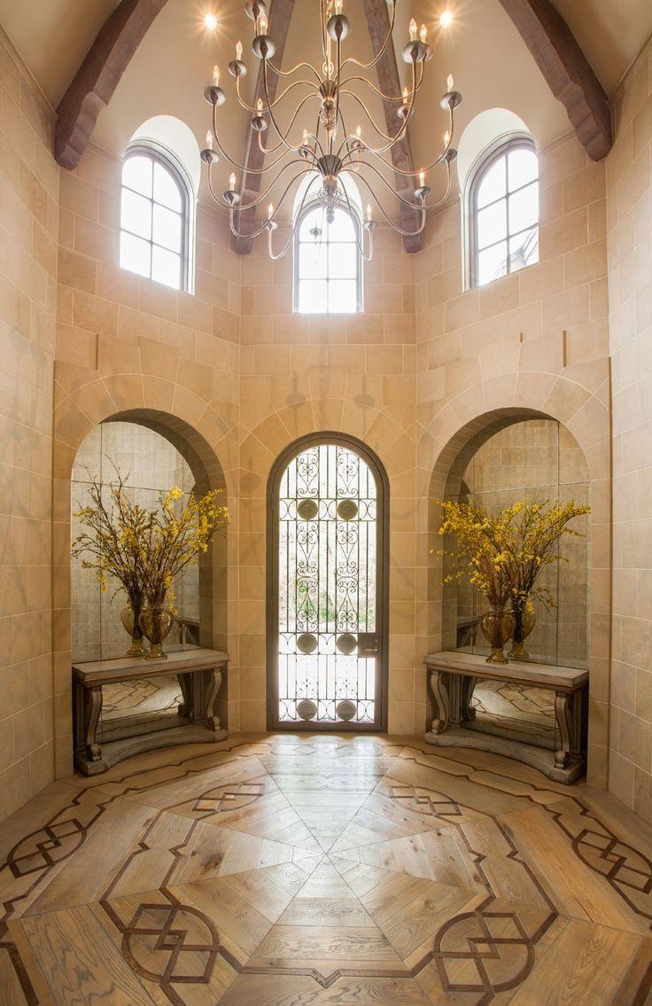 Beautiful Foyers 95 Best Breathtaking Foyers Images On Pinterest  Architecture
