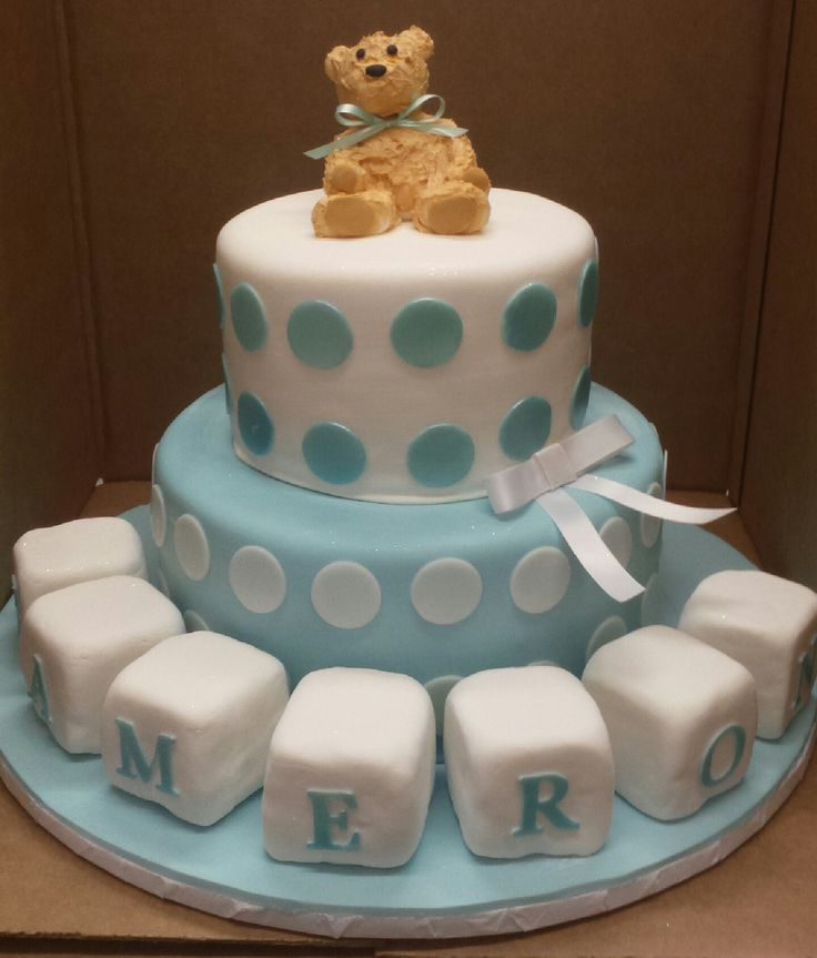 107 Best Baby Shower Cakes Images On Pinterest