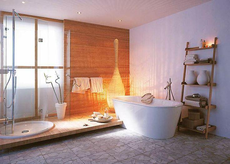 18 best wohnen / living: fliesen images on Pinterest | Bathroom ...