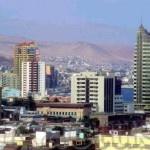 Fatal Bus Accident in Antofagasta