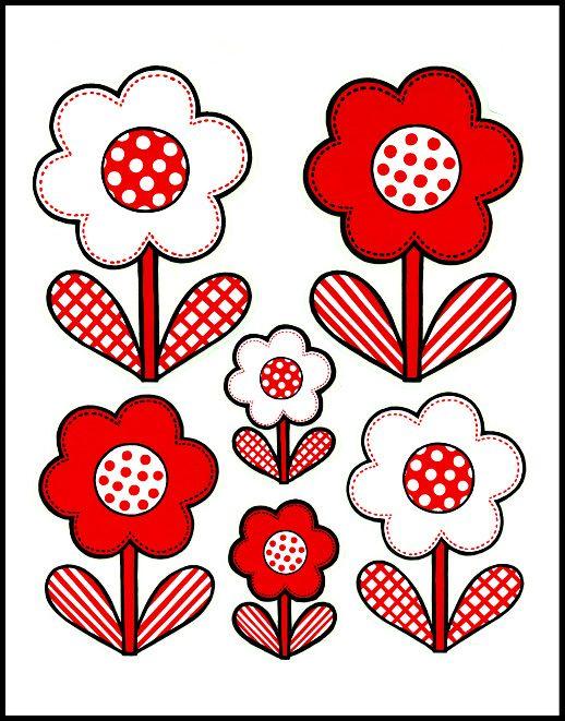Rune Naito, Flowers