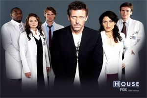Fox - HouseMD