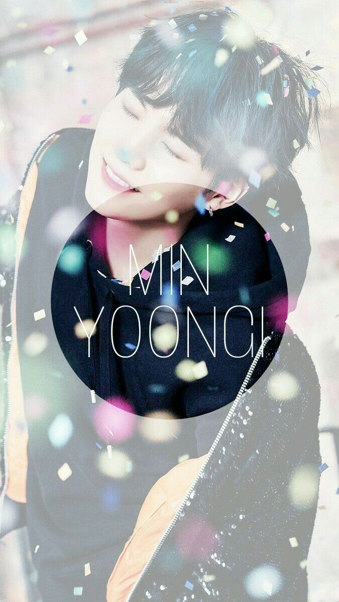 BTS Wallpapers || MIN YOONGI Wallpaper
