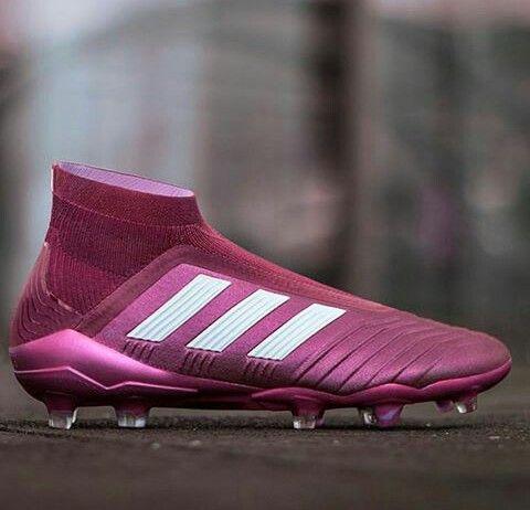 798492b7270 Adidas Predator 18+ colorway Adidas Soccer Boots