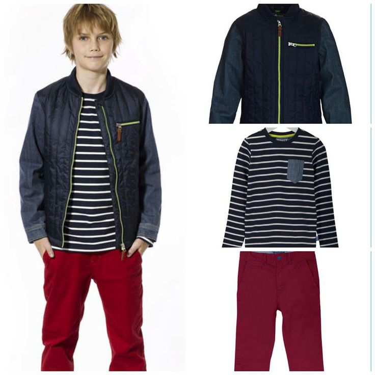 Casualwear outfit for the cool boys:   Jacket: Nash  T-shirt: Palmer  Jeans: Nevada  You can find the outfit on our webshop here:  http://www.ticket2heaven.com/children%27s-clothing/products/sets/smart-set-for-boys-with-jacket%2C-top-and-jeans/141_saet_jakke_bluse_jeans_dreng.html#http%3A%2F%2Fwww.ticket2heaven.com%2Fsearch=undefined&start=1&q=sets&sz=12