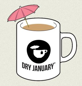 The 'Dry January' Campaign by Alcohol Concern reports that participants often report loss of weight, better sleep, more energy, clearer skin plus huge savings. That's not a bad return just for cutting out the booze for 31 days, right?